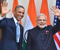Modi & Obama's back-room boys broke impasse on n-deal in London