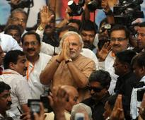 PM Narendra Modi to start campaigning in Jammu from tomorrow
