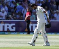 Latest Updates: India loses 3rd wicket; third Test, Day 3