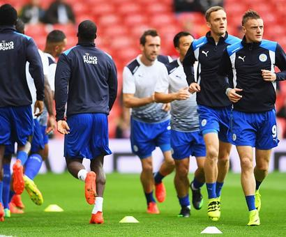 Rediff Sports - Cricket, Indian hockey, Tennis, Football, Chess, Golf - 3 things Leicester can do to start winning again