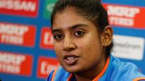 Rediff Sports - Cricket, Indian hockey, Tennis, Football, Chess, Golf - Mithali Raj shuts down troll in style after being taunted for posting late Independence...