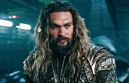 Current Bollywood News & Movies - Indian Movie Reviews, Hindi Music & Gossip - Review: Aquaman makes a splash!