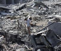 Gaza ceasefire collapse kills 50 Palestinians, Israeli soldier abducted