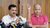 AAP moves towards regularising contractual staff