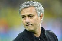 Mourinho to leave Real at end of season