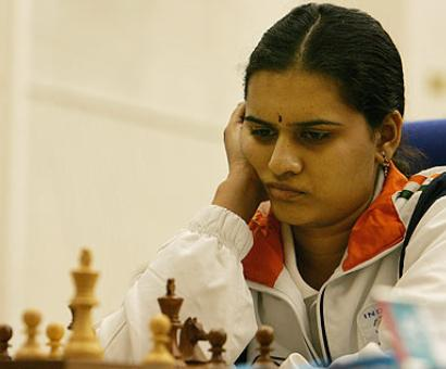 World team chess: India women out of medal contention following loss to Georgia