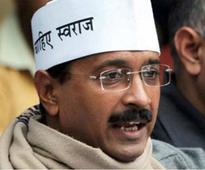 Kejriwal's only aim is to grab power: Delhi BJP