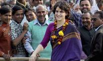 Priyanka Gandhi to take over reins of Congress from Sonia instead of Rahul? 29 mins ago