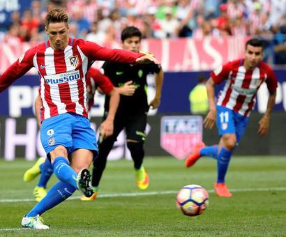 Rediff Sports - Cricket, Indian hockey, Tennis, Football, Chess, Golf - 'Atletico proved any team can win the Champions League'