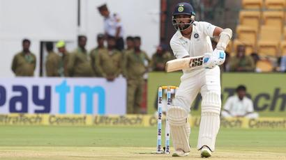 Rediff Cricket - Indian cricket - Vijay, Vihari fifties headline drawn encounter against New Zealand A