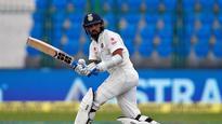 Rediff Sports - Cricket, Indian hockey, Tennis, Football, Chess, Golf - #INDvNZ: Murali Vijay defends Rohit Sharma's careless dismissal