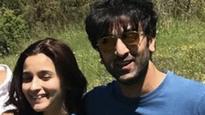 Current Bollywood News & Movies - Indian Movie Reviews, Hindi Music & Gossip - Alia Bhatt off to Bulgaria to reunite with Ranbir Kapoor for Brahmastra, see pi...