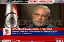 Modi World Exclusive: Indian Muslims will live for India, die for India, says PM