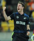 Rediff Cricket - Indian cricket - Kiwis recall McClenaghan, Milne, Anderson for Champions Trophy