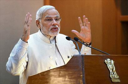 Address grievances of students: PM Modi to officials