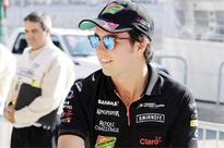 Perez signs new deal with Force India