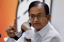 It Is UPA Govt Who Should Get Credit for GDP Increase: PC