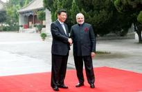PM Modi in China with a clear goal