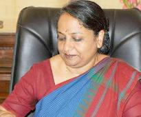 Stories 'planted' in media to tarnish my reputation, Sujatha Singh says