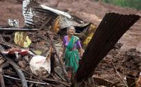 25 Killed, Over 150 Missing After Landslide Near Pune