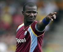 Sammy, Samuels, and Bopara fined for altercation