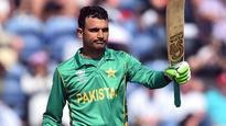 Rediff Sports - Cricket, Indian hockey, Tennis, Football, Chess, Golf - This Pakistan batsman can bat like Sehwag and Warner, thinks Wasim Akram