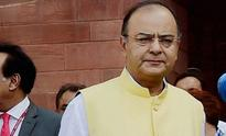 Domestic terminal at RGI Airport will be named after N T Rama Rao: Arun Jaitley