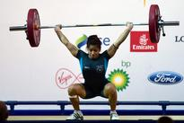 CWG 2014: Sanjita bags India's first gold in Glasgow