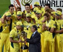 ICC President Threatens to Reveal World Body's 'Mischievous Things' After Trophy Snub