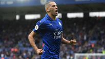 Rediff Sports - Cricket, Indian hockey, Tennis, Football, Chess, Golf - Slimani would be a very good threat to Porto: Leicester boss Claudio Ranieri