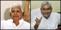 Congress, RJD and JD(U) seal alliance for Bihar assembly elections