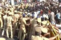 Jallikattu protest Live: Tamil Nadu Chief Minister O Panneerselvam assured that all possible legal means would be taken to ensure justice for state