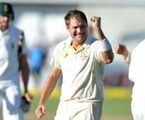 Australia's Ashes Party Diminished by the Departure of Ryan Harris