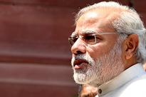 PM Narendra Modi to meet top officials of infrastructure ministries today