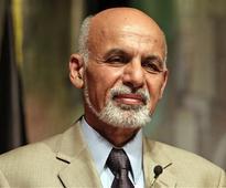 Afghan President Ghani to visit India in April