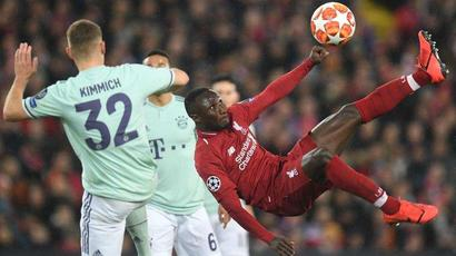 Rediff Sports - Cricket, Indian hockey, Tennis, Football, Chess, Golf - Champions League: Memories of 1981 to act as Bayern Munich warning against Live...