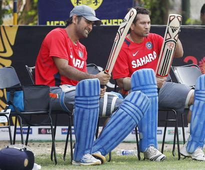 Rediff Cricket - Indian cricket - Why BCCI boss Thakur is angry with former chief selector Patil
