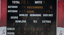 Rediff Cricket - Indian cricket - The importance of Harmanpreet