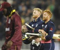 Rediff Cricket - Indian cricket - Sri Lanka secure 2019 World Cup berth post Windies defeat