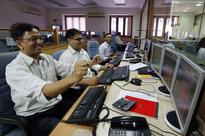 Sensex Surges 392 Pts on Oil Reforms, BJP's Stellar Show