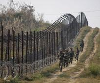 Yet another BSF man killed in firing from across Jammu border