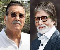 Current Bollywood News & Movies - Indian Movie Reviews, Hindi Music & Gossip - Eulogy on Vinod Khanna written by Mr. Amitabh Bachchan, on his blog!