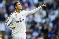 Real Madrid thrash Getafe 7-3