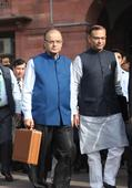 Union Budget 2015: After Modi prod to Congress over MNREGA, Arun Jaitley promises highest-ever allocation