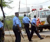 Kenya: Gunmen storm Garissa university, kill at least 15 people