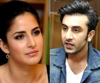Current Bollywood News & Movies - Indian Movie Reviews, Hindi Music & Gossip - My blood boils when I'm called Ranbir's girlfriend: Katrina
