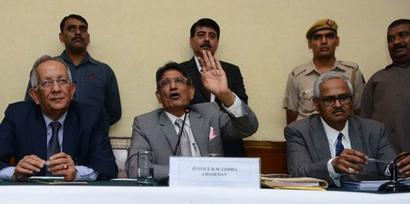 Rediff Cricket - Indian cricket - 'Some Lodha panel suggestions need clarity'