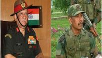 Centre backs Army Chief on 'fighting dirty war in Kashmir with innovation'