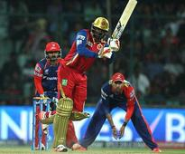 IPL 8: RCB canter to 10-wicket win over Daredevils