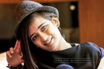 Current Bollywood News & Movies - Indian Movie Reviews, Hindi Music & Gossip - Akshara Haasan: My mom is the princess and the queen of my life